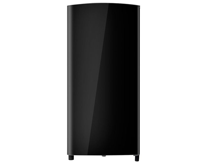 Hisense HR6BF157B 150L Black Bar Fridge