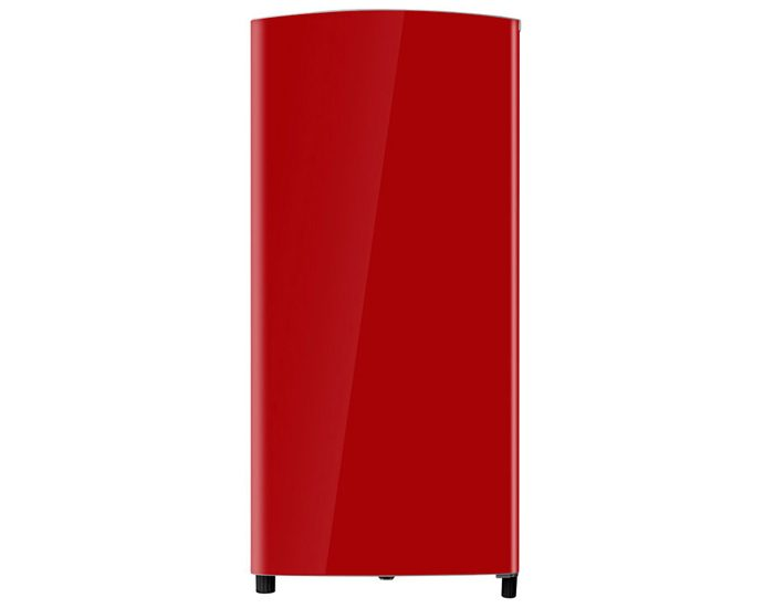 Hisense HR6BF157R 150L Red Bar Fridge