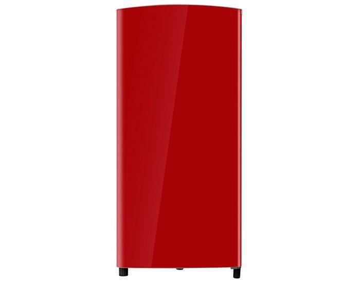 Hisense HR6BF157R 150L Red Bar Fridge