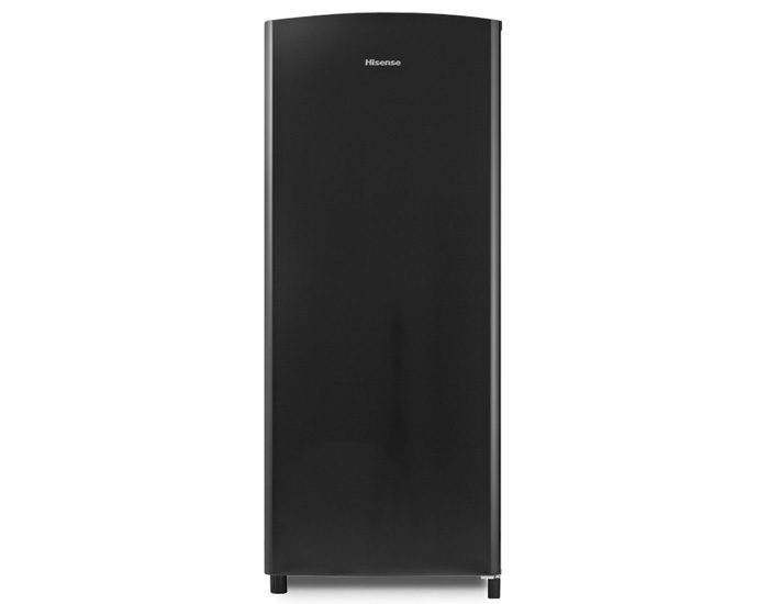 Hisense HR6BF170B 170L Black Bar Fridge