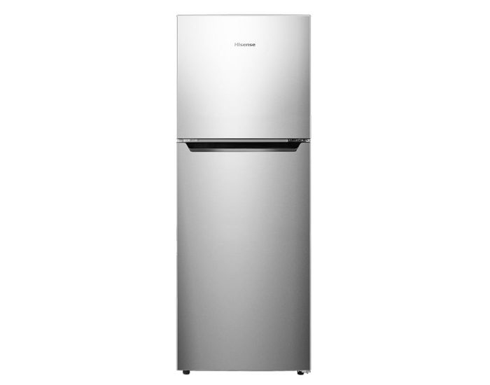 Hisense HR6TFF230S 230L Stainless Steel Top Mount Fridge