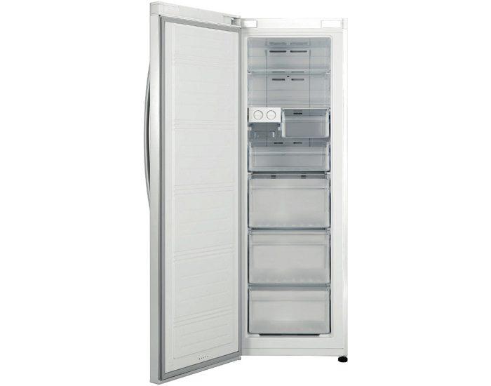 Hisense HR6VFF280D 280L Single Door Vertical Freezer