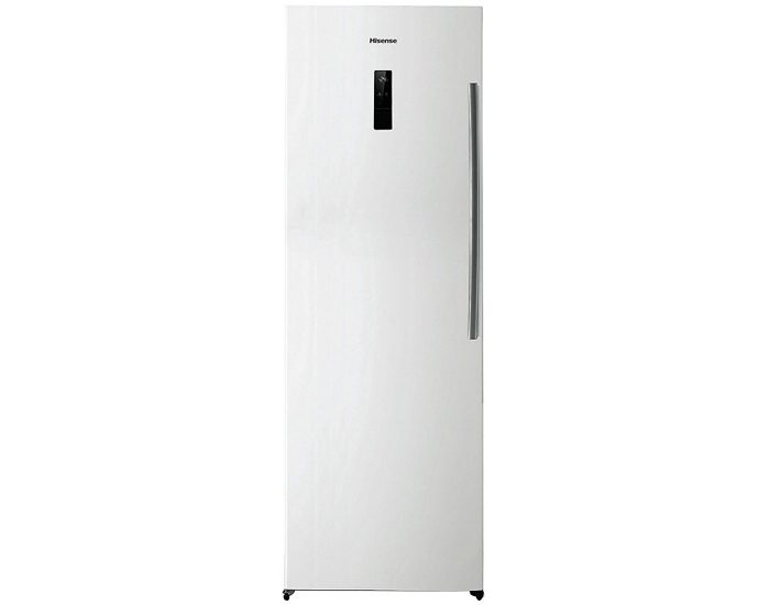 Hisense HR6VFF280D 280L Single Door Vertical Freezer