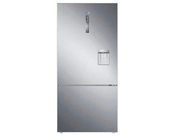 Haier HRF520BHS 517L Bottom Mount Refrigerator