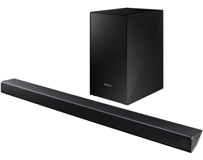 Samsung HWN450XY 2.0CH Bluetooth Sound System