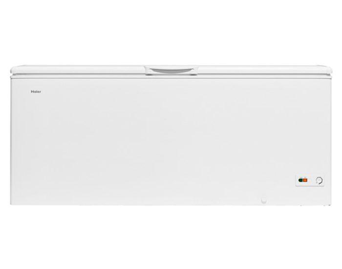 Haier HCF524W2 519L White Chest Freezer Main