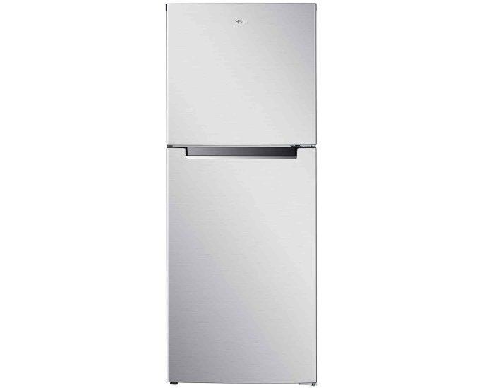 Haier HRF220TS 221L Satina Top Mount Refrigerator Main