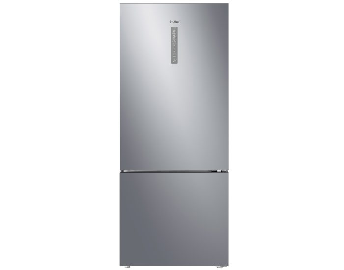 Haier HRF450BS2 450L Stainless Steel Bottom Mount Refrigerator Main