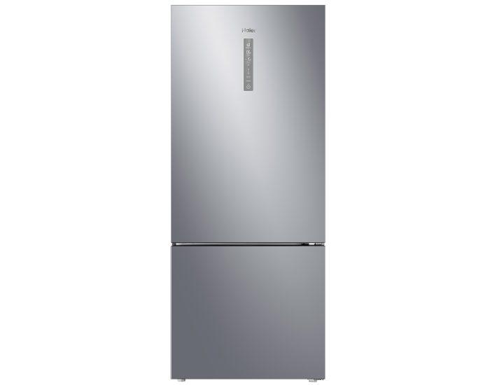 Haier HRF450BS2 450L Stainless Steel Bottom Mount Refrigerator Main
