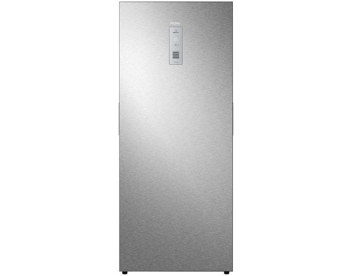 Haier HRF505VS 505L Vertical Fridge in Satina Main