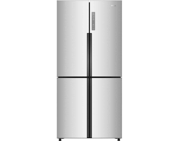 Haier HRF516YS 516L Satina 4 Door French Door Refrigerator Main