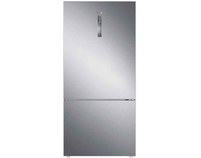 Haier HRF520BS 517L Satina Bottom Mount Refrigerator Main