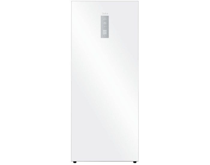 Haier HVF430VW 430L Vertical Freezer in White Main