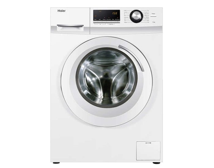 Haier HWF75AW2 7.5KG Front Load Washer Main