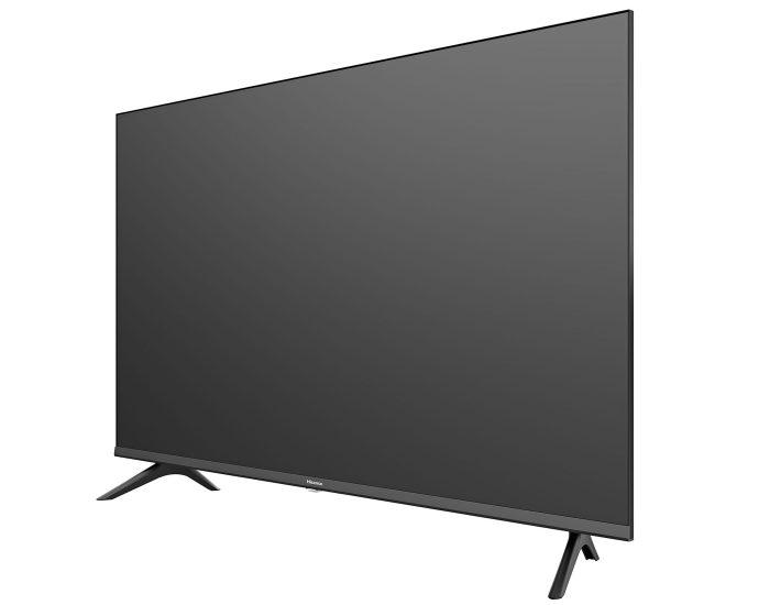 Hisense 40S4 32S4 FULL HD TV SERIES 4 diagonal