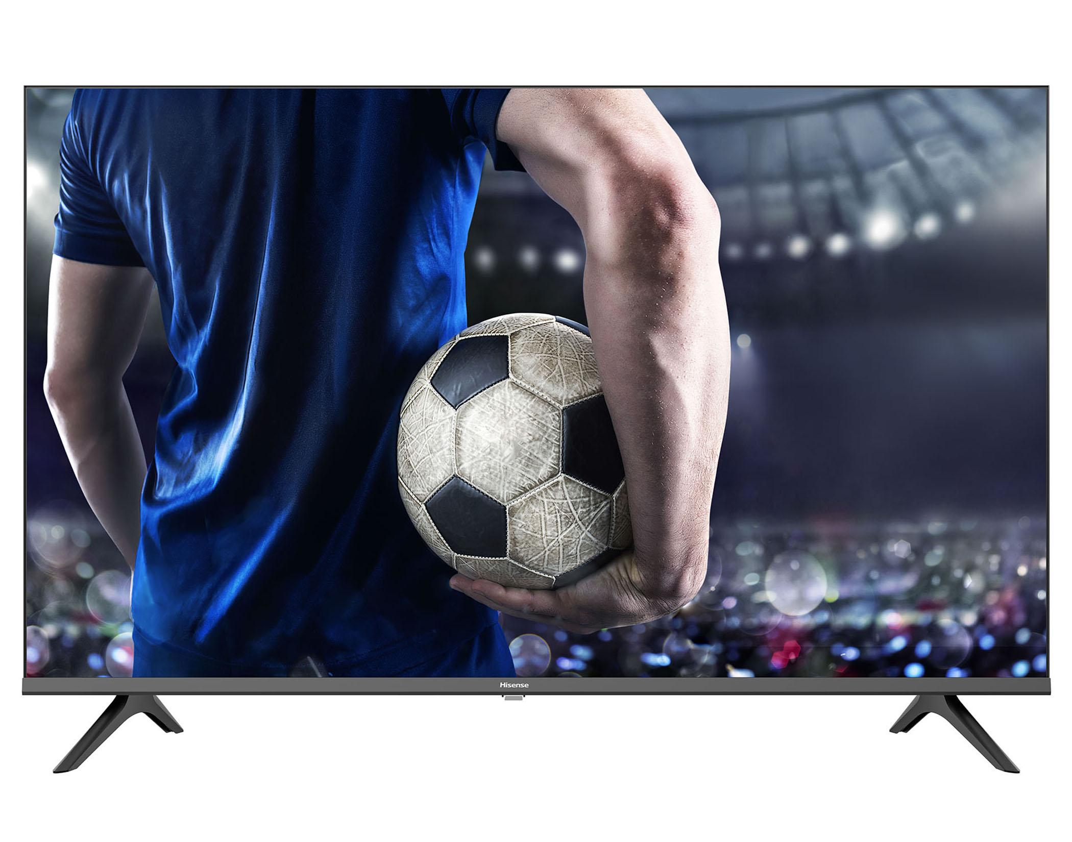 Hisense 40S4 32S4 FULL HD TV SERIES 4 main