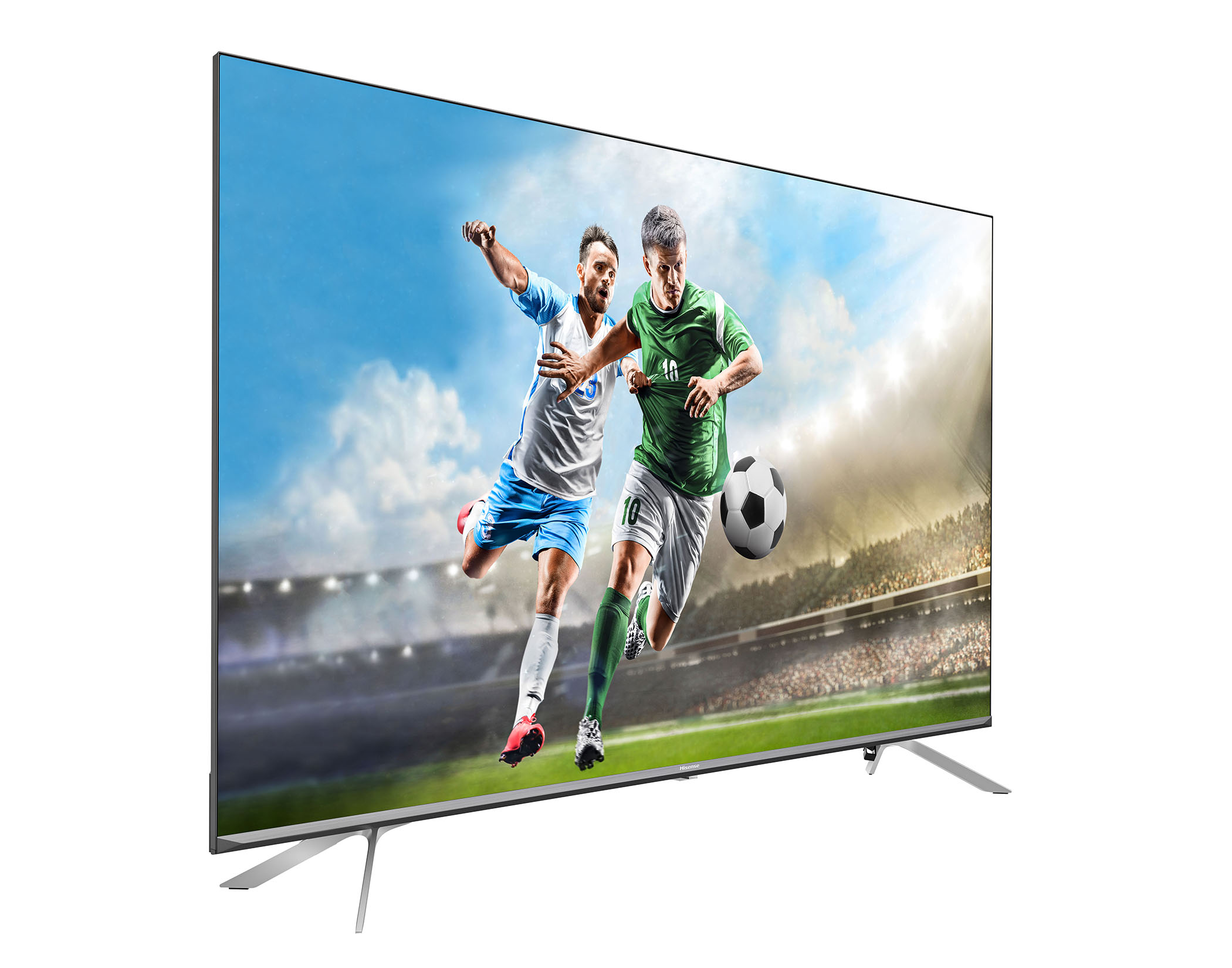 Hisense 50S8 55S8 65S8 UHD 4K TV SERIES 8 main