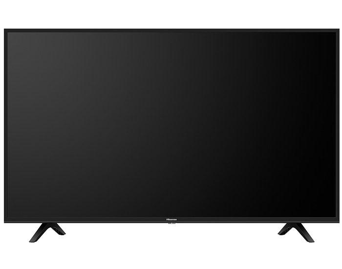 Hisense 55R5 55Inch LED Ultra HD Smart TV Front