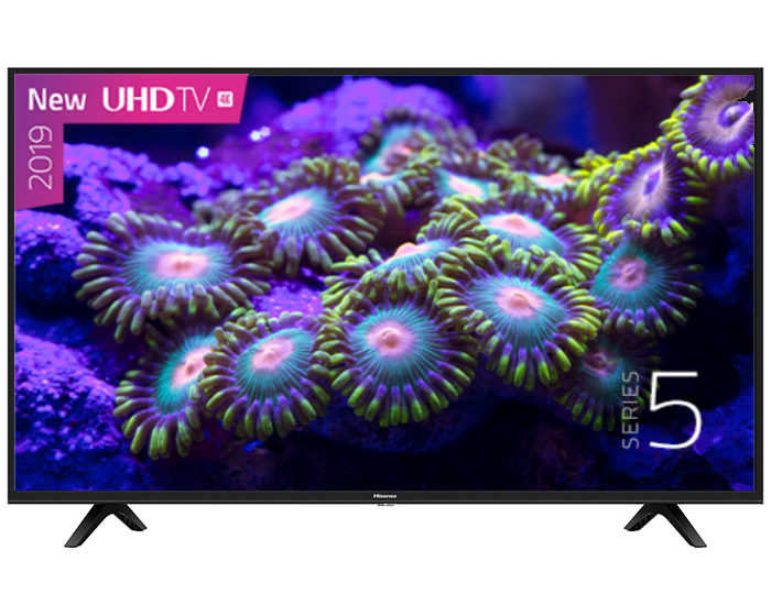 Hisense 55R5 55Inch LED Ultra HD Smart TV Main