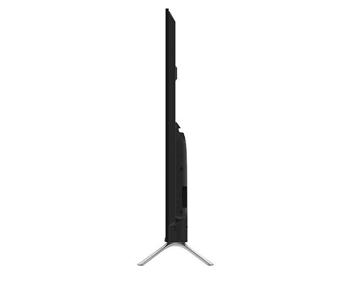 Hisense 65R6 65Inch Series 6 UHD Smart TV Side