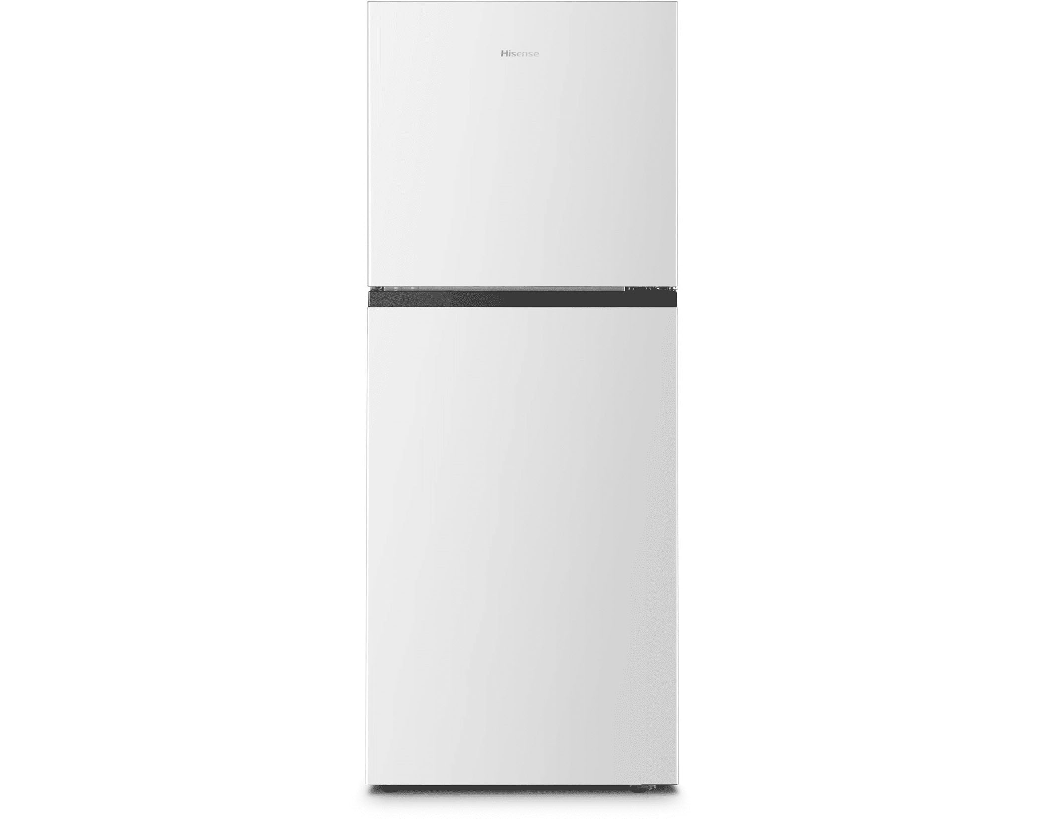 Hisense HR6TFF223 White 223L Top Mount Fridge-main
