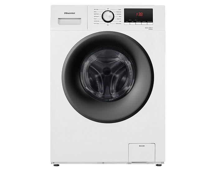 Hisense HWFM8012 8KG Front Load Washing Machine Main