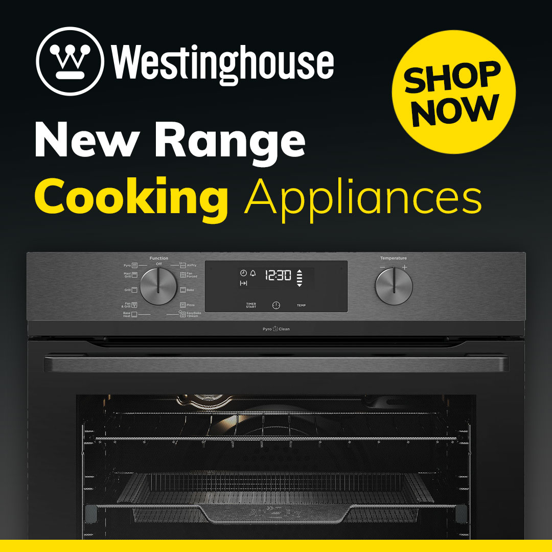 Westinghouse Cooking
