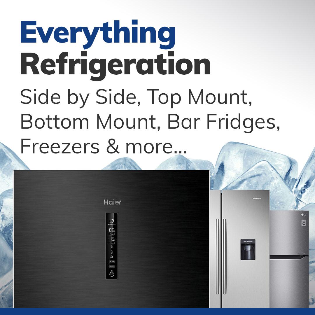 Everything Refrigeration