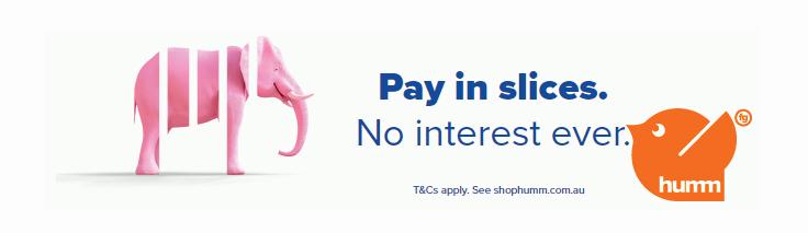 Humm - Interest Free Finance