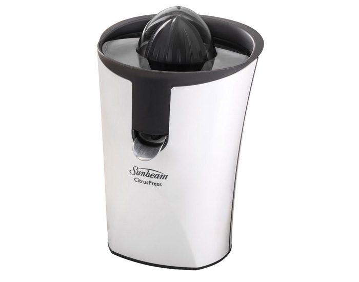 Sunbeam JE2700 40W Citrus Juicer