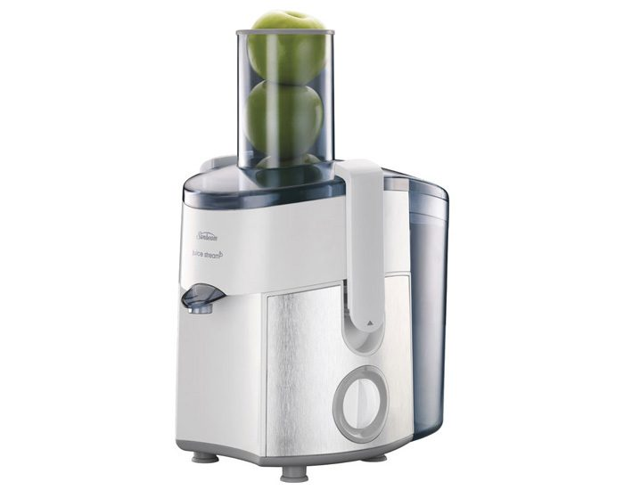 Sunbeam JE5200 Fruit & Vegetable Juice Extractor