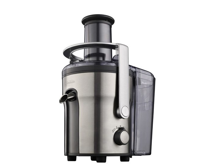 Sunbeam JE7800 Double Sieve Juicer Extractor