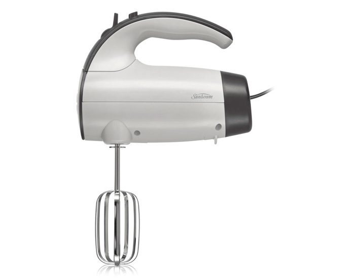 Sunbeam JM4000 200W Beatermix® Food Mixer