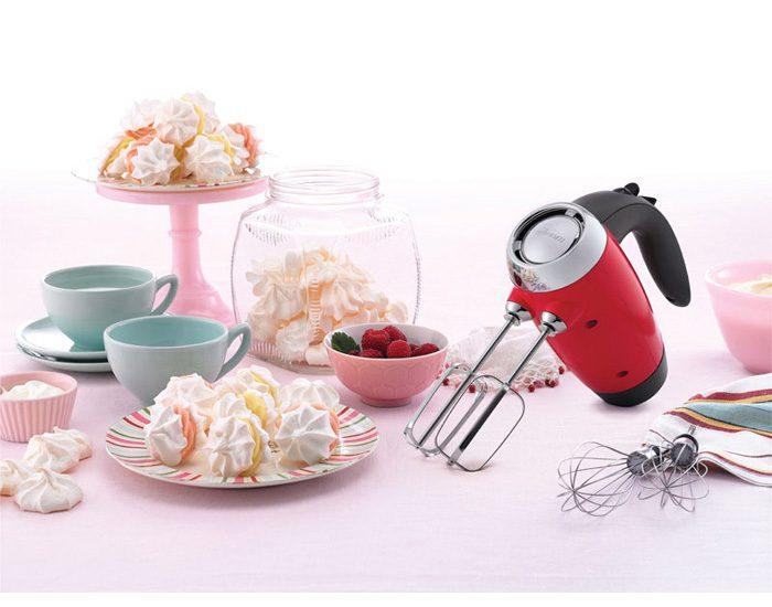 Sunbeam JM6600R 350W Mixmaster® Hand Mixer - Pink