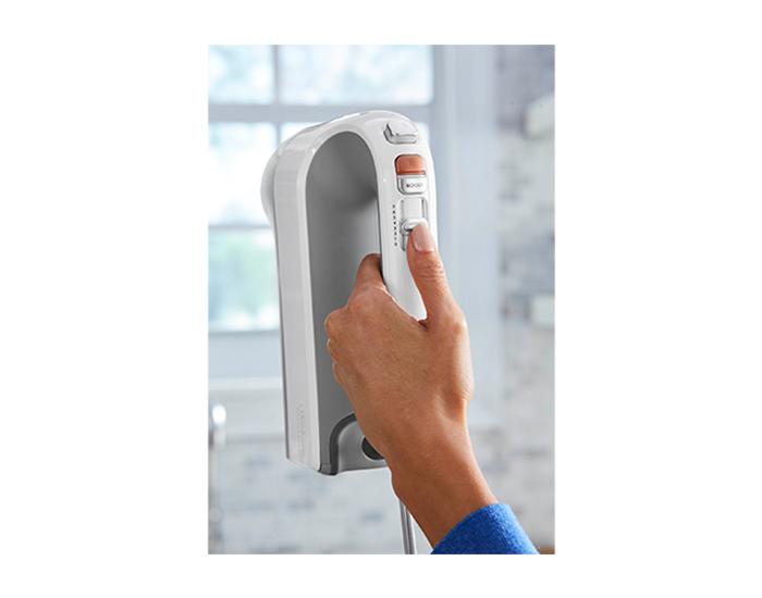 Sunbeam JM7000 MixMaster? HeatSoft Hand Mixer 10