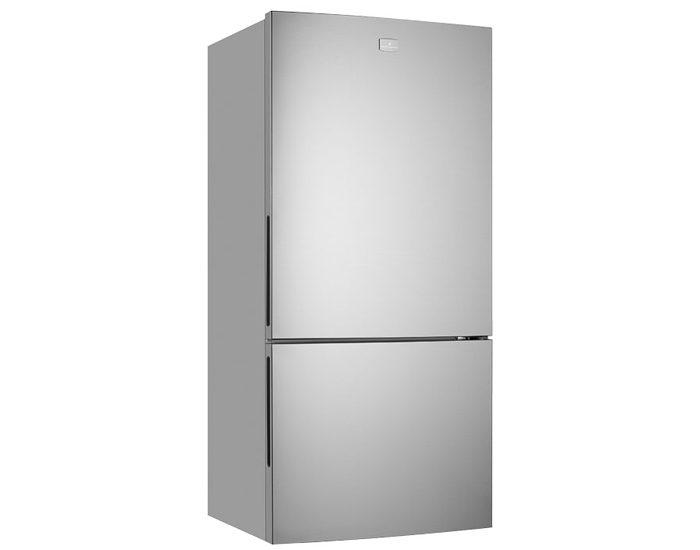 Kelvinator KBM5302AA 530L Arctic Silver Bottom Mount Refrigerator