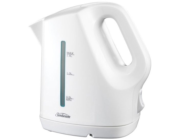 Sunbeam KE1600 2400W Express Kettle