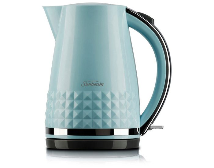 Sunbeam KE1900B 1.7L Diamond Collection Kettle - Blue