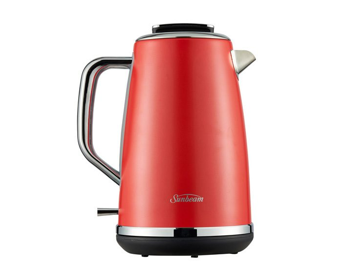 Sunbeam KE2600RW 1.7L Gallerie Collection Kettle - Watermelon