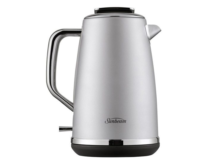 Sunbeam KE2600SC 1.7L Gallerie Collection Kettle - Sliver Cloud