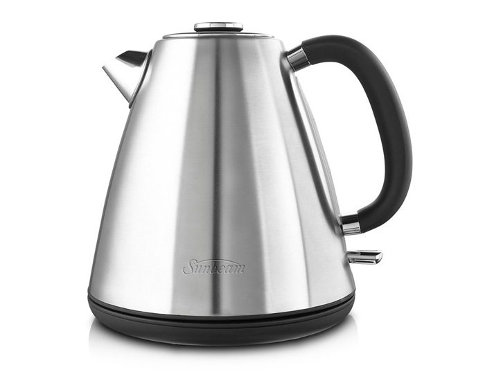 Sunbeam KE4520 1.6L Short Pot Kettle