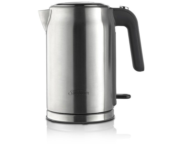 Sunbeam KE6451 1.8L Maestro Stainless Kettle