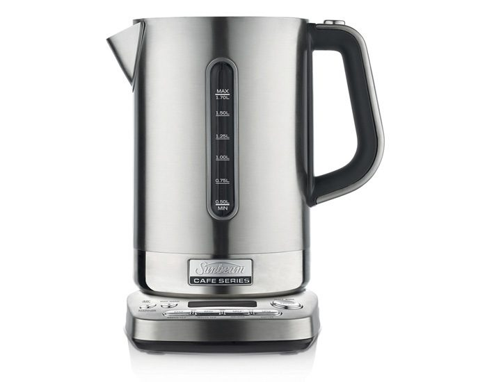 Sunbeam KE9650 1.7L Café Series Kettle