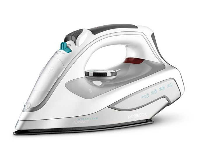 Kambrook KI735 2400W Steamline Advance Steam Iron