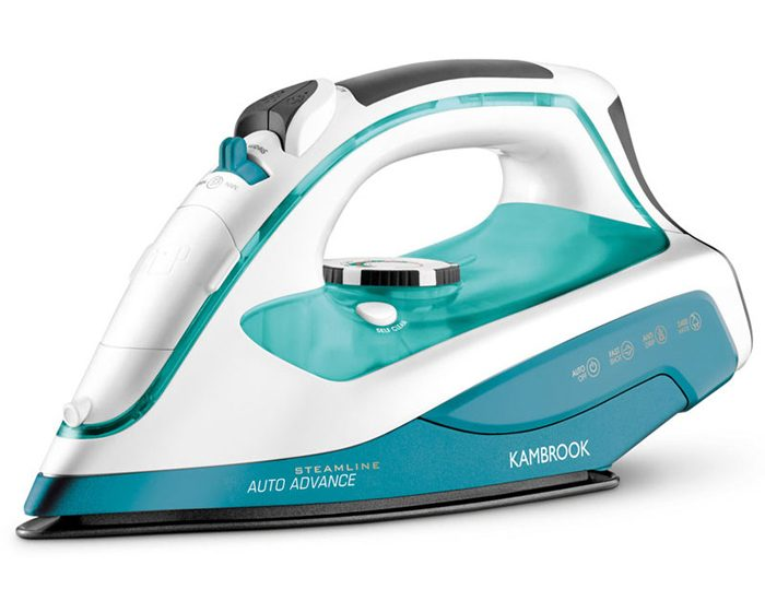 Kambrook KI785 2400W Steamline Auto Advance Steam Iron
