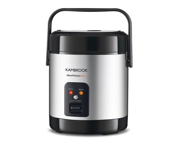 Kambrook KRC300BSS Meal Master Mini