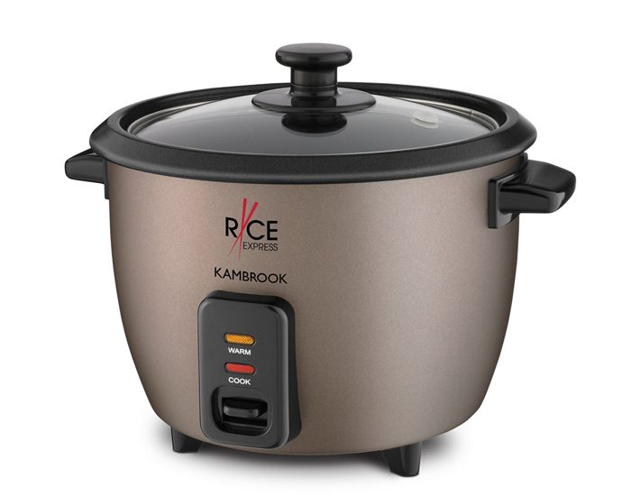 Kambrook KRC80CHO 8 Cup Rice Cooker