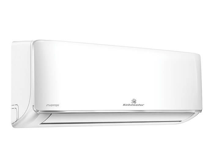 Kelvinator KSD25HRH 2.5kw Reverse Cycle Split System Airconditioner - DRED (QLD Only)