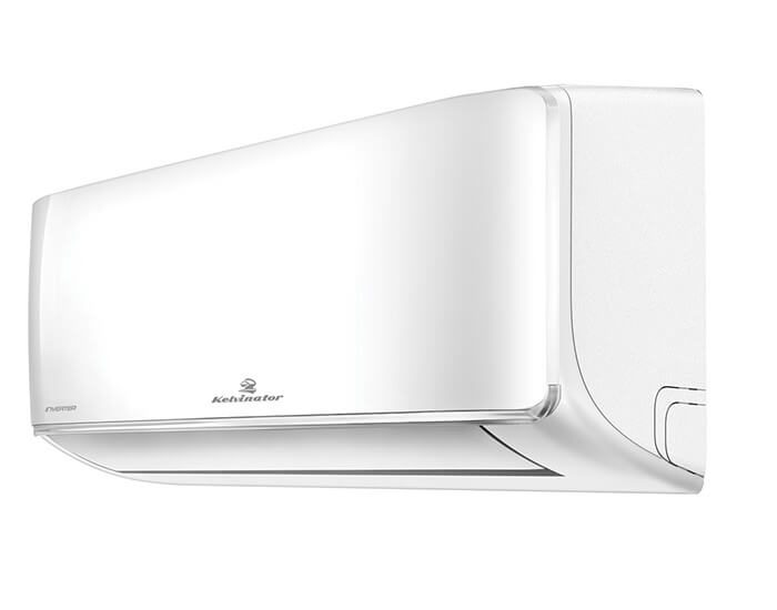 Kelvinator KSD35HRH 3.5kw Reverse Cycle Split System Airconditioner - DRED (QLD Only)