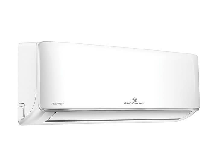 Kelvinator KSD90HRH 9.0kw Reverse Cycle Split System Airconditioner - DRED (QLD Only)